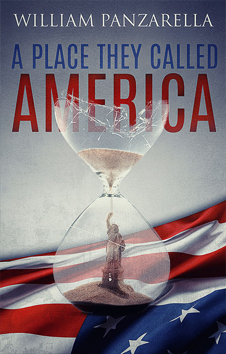 Book: A Place They Called America