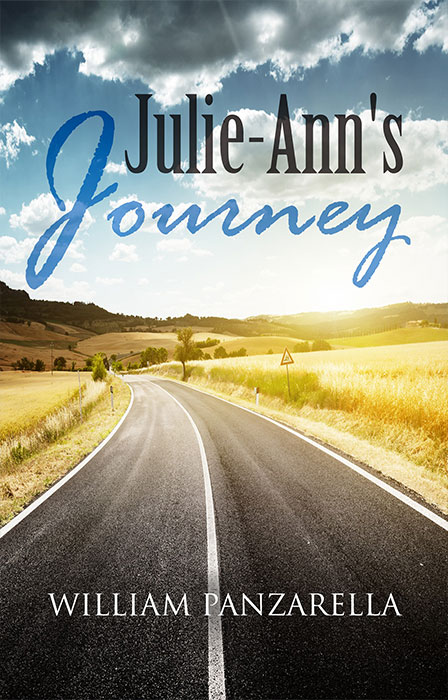 Book: Julie Ann's Journey