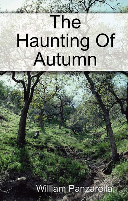 Book: The Haunting of Autumn